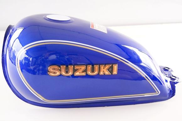 TANQUE DE SUZUKI GN125